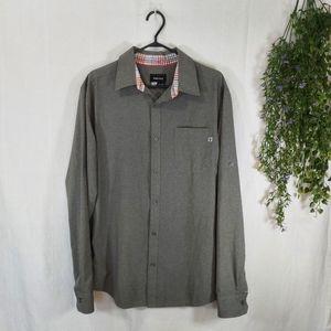 MARMOT ♡ Mens Button Up Shirt